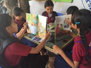 TLC reading
